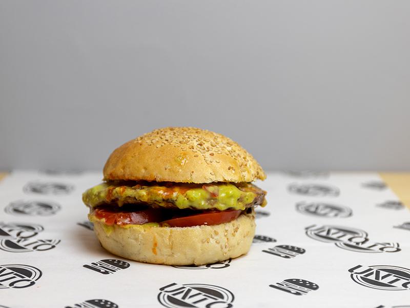 Peyote Burger